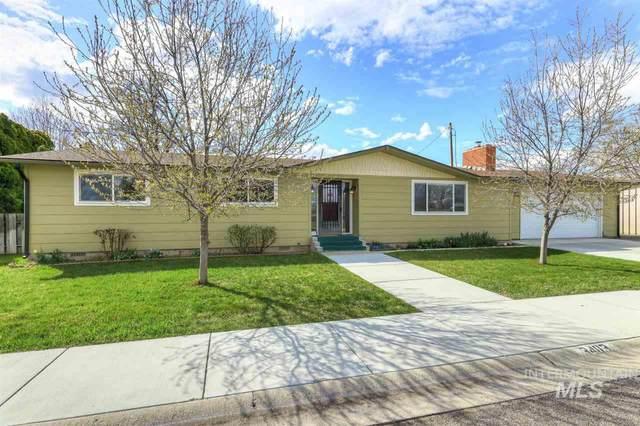 3403 N Jullion St, Boise, ID 83704 (MLS #98762901) :: Beasley Realty