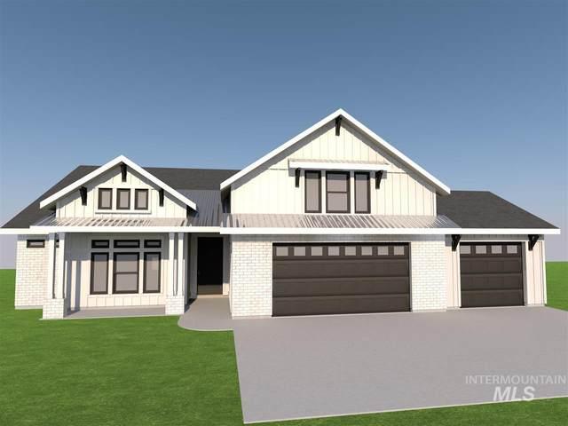 2749 Sunray Loop, Twin Falls, ID 83301 (MLS #98762904) :: Jon Gosche Real Estate, LLC