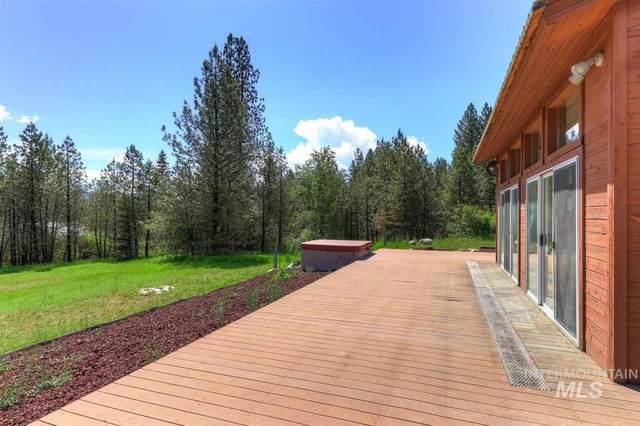 7 Antler Point, Garden Valley, ID 83622 (MLS #98762905) :: New View Team