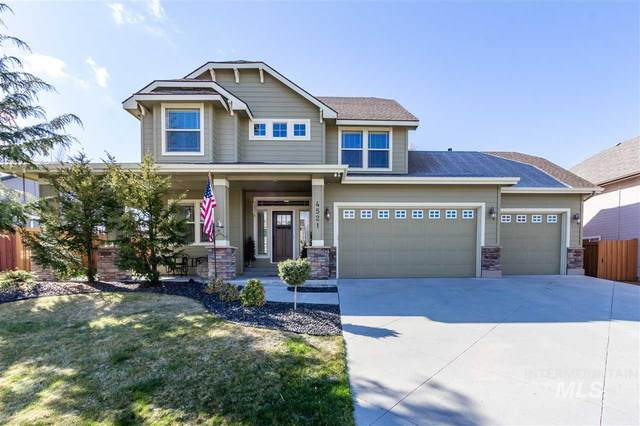 4521 E Flores, Boise, ID 83716 (MLS #98762908) :: Juniper Realty Group