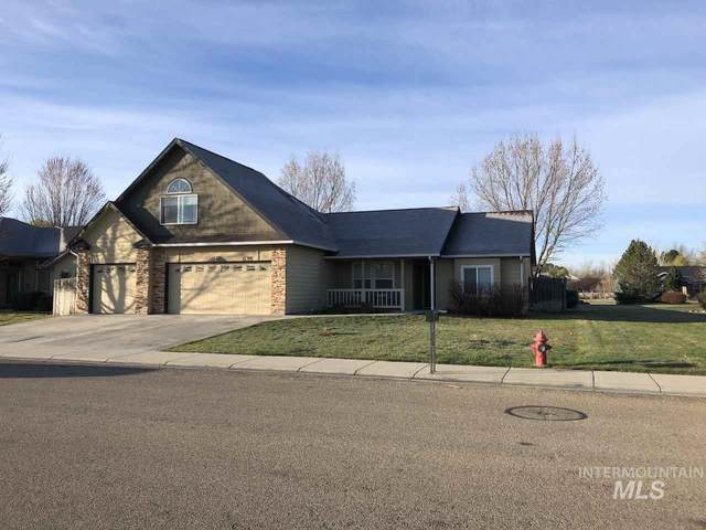 11391 W Hercules Dr, Star, ID 83669 (MLS #98762923) :: Minegar Gamble Premier Real Estate Services