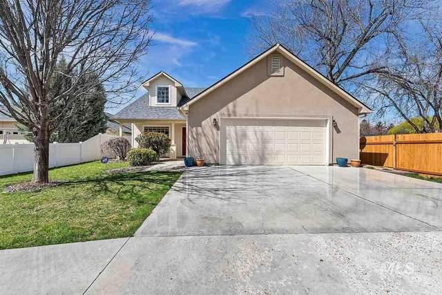 9062 W Dalton Place, Boise, ID 83704 (MLS #98762939) :: Full Sail Real Estate