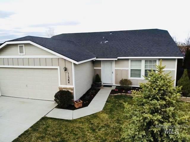 11384 Colville Court, Caldwell, ID 83605 (MLS #98762947) :: Minegar Gamble Premier Real Estate Services