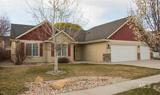 11325 Fitzwilliam, Nampa, ID 83651 (MLS #98762948) :: Team One Group Real Estate