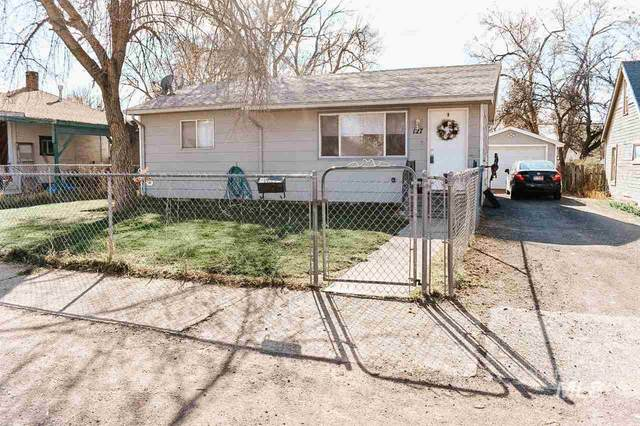 127 Quincy Street, Twin Falls, ID 83301 (MLS #98762952) :: Boise River Realty