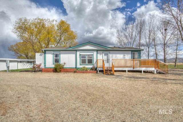 3210 Star Ln, Emmett, ID 83617 (MLS #98762954) :: Minegar Gamble Premier Real Estate Services