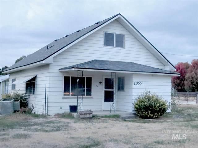 2055 S Locust Grove, Meridian, ID 83642 (MLS #98762958) :: Full Sail Real Estate