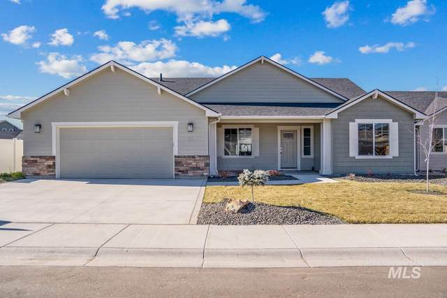 67 S Wasatch Ave., Nampa, ID 83687 (MLS #98762960) :: Boise River Realty