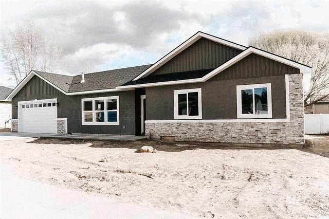 925 Lynx Drive, Jerome, ID 83338 (MLS #98762964) :: Idaho Real Estate Pros
