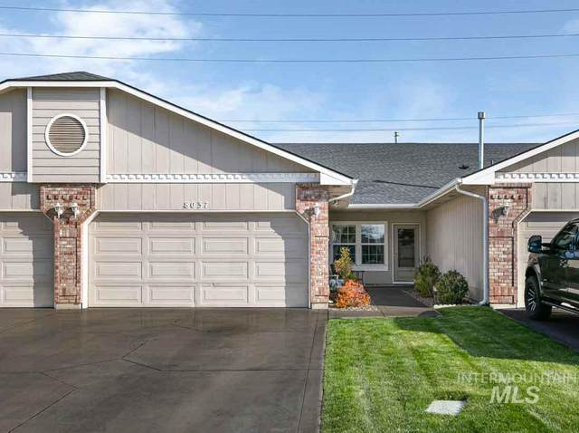8037 W Beckton Lane, Garden City, ID 83714 (MLS #98762969) :: Navigate Real Estate