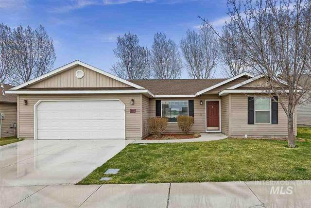 629 Picabo Dr., Twin Falls, ID 83301 (MLS #98762970) :: Beasley Realty