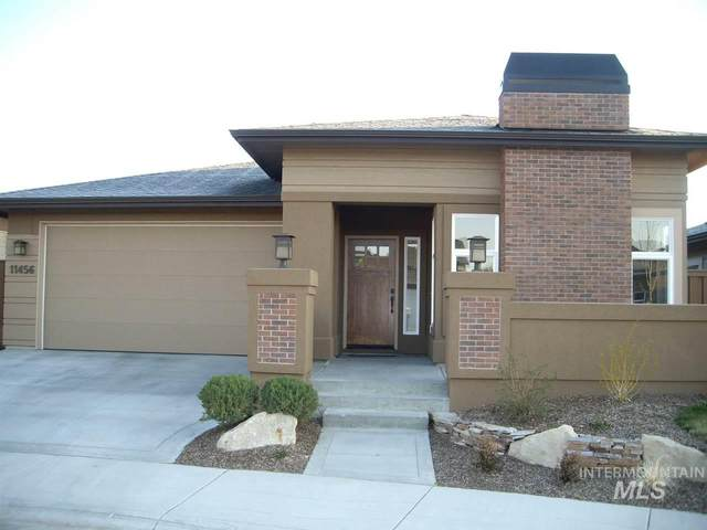 11456 W Fenchurch Ct, Boise, ID 83709 (MLS #98762975) :: Full Sail Real Estate