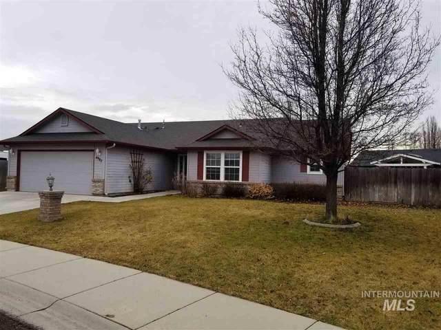 4987 W Fairborough, Meridian, ID 83646 (MLS #98762977) :: Boise Valley Real Estate