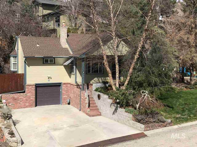 220 W Resseguie, Boise, ID 83702 (MLS #98762987) :: Full Sail Real Estate