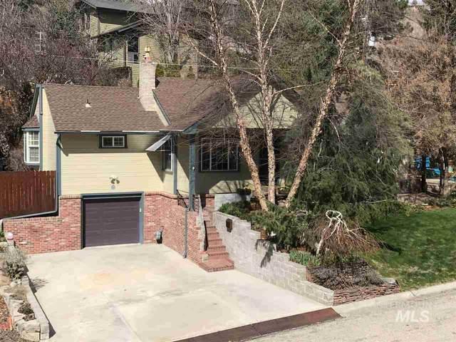 220 W Resseguie, Boise, ID 83702 (MLS #98762987) :: Boise River Realty