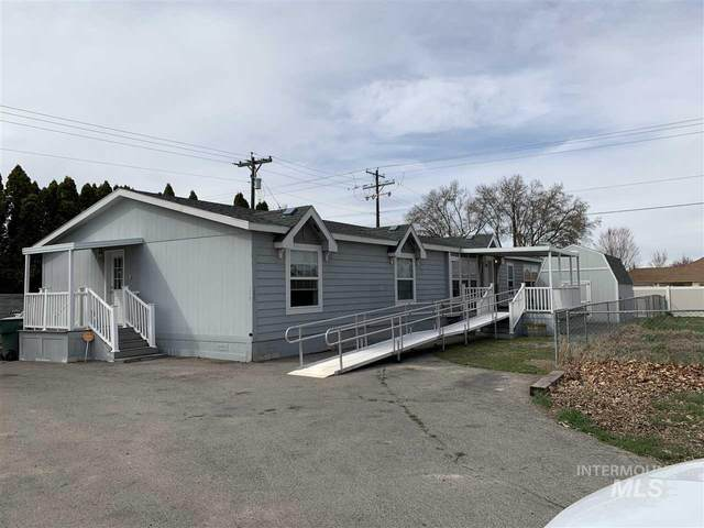 100 Nw 16th St # 120, Fruitland, ID 83619 (MLS #98762998) :: Navigate Real Estate