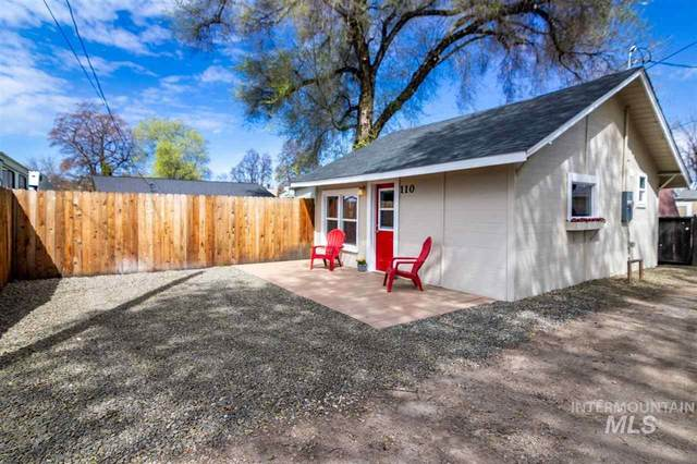 110 21st Avenue South, Nampa, ID 83651 (MLS #98763003) :: Boise River Realty