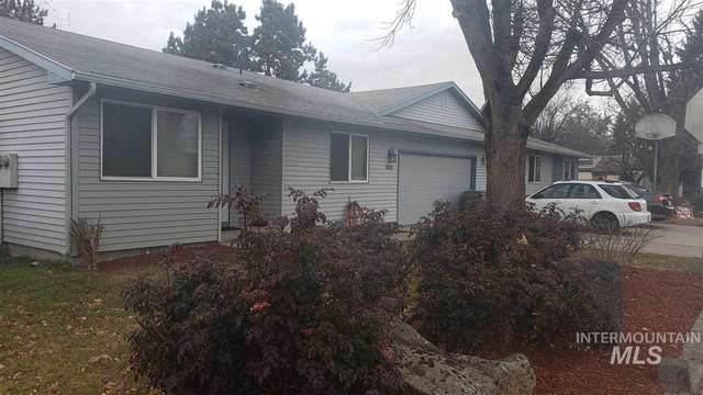 5931 Garrett, Garden City, ID 83714 (MLS #98763004) :: Full Sail Real Estate