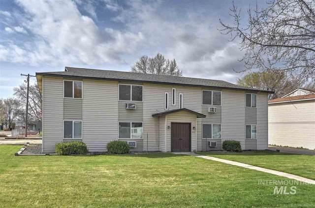 403 W Idaho, Meridian, ID 83642 (MLS #98763031) :: Haith Real Estate Team