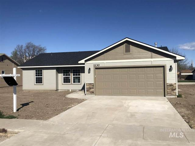 1130 W 10th St, Weiser, ID 83672 (MLS #98763035) :: Boise River Realty
