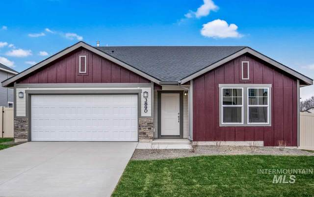 16656 Loggia St., Caldwell, ID 83607 (MLS #98763036) :: Juniper Realty Group