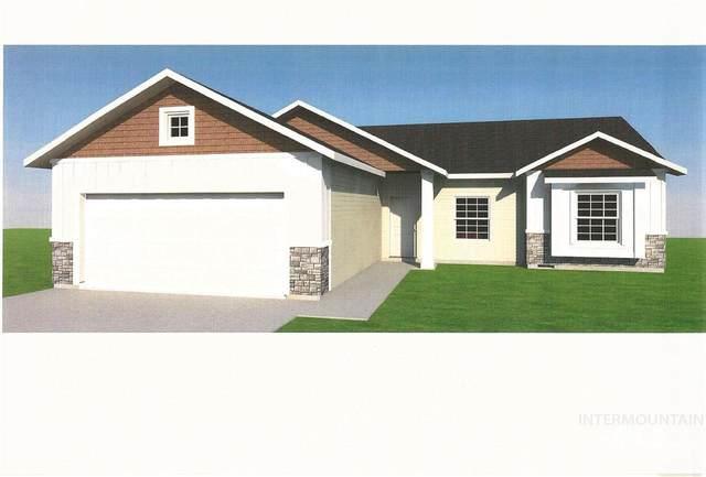 940 Magnolia Street, Burley, ID 83318 (MLS #98763038) :: New View Team
