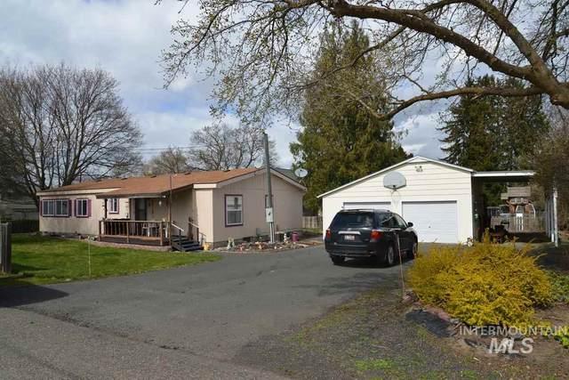 1603 Richardson Ave, Lewiston, ID 83501 (MLS #98763039) :: Beasley Realty
