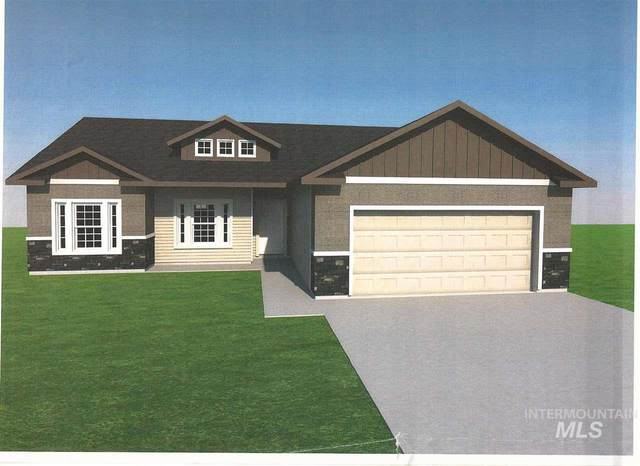 932 Magnolia Street, Burley, ID 83318 (MLS #98763054) :: Boise Valley Real Estate