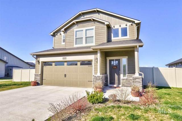 13749 S Greybull St, Nampa, ID 83651 (MLS #98763061) :: Boise River Realty