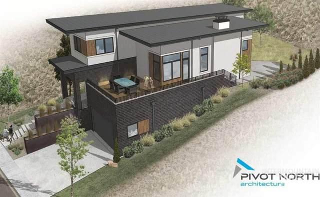 1738 N Mockbee, Boise, ID 83702 (MLS #98763062) :: Full Sail Real Estate