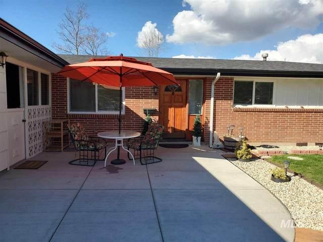 7110 W Settlers, Boise, ID 83704 (MLS #98763065) :: Haith Real Estate Team