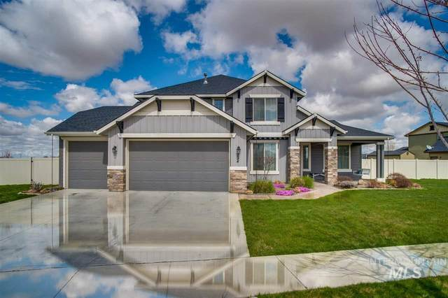 294 W Meadow Creek Way, Middleton, ID 83644 (MLS #98763066) :: Michael Ryan Real Estate