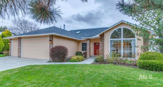 12150 W Hickory Dr, Boise, ID 83713 (MLS #98763072) :: Haith Real Estate Team