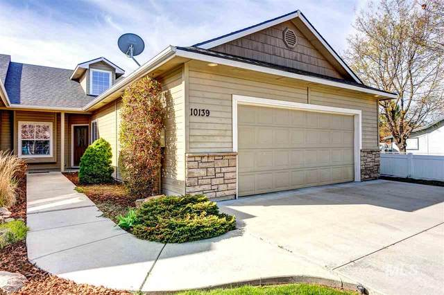 10139 W Sunflower Ln, Boise, ID 83704 (MLS #98763075) :: Full Sail Real Estate