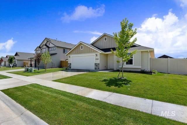 10455 Blue Springs Street, Nampa, ID 83687 (MLS #98763076) :: Haith Real Estate Team