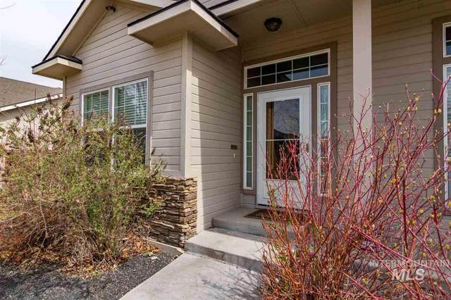 1136 S Whitewater, Nampa, ID 83686 (MLS #98763081) :: Boise River Realty
