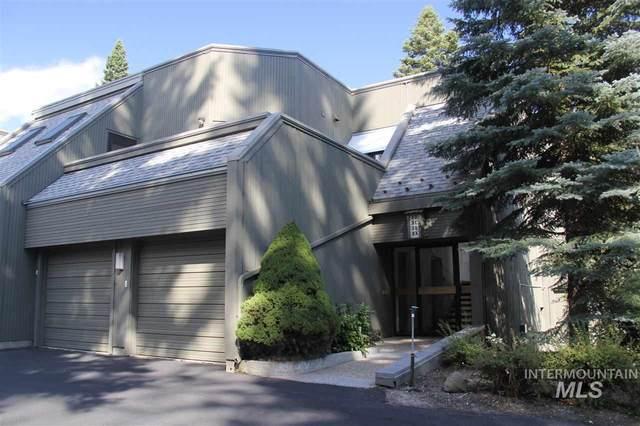 917 Fairway Drive B3, Mccall, ID 83638 (MLS #98763084) :: Story Real Estate