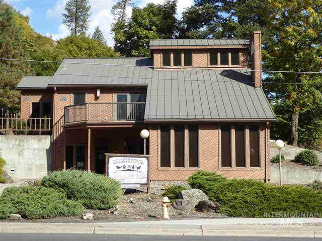 162 Riverside Avenue, Orofino, ID 83544 (MLS #98763095) :: City of Trees Real Estate
