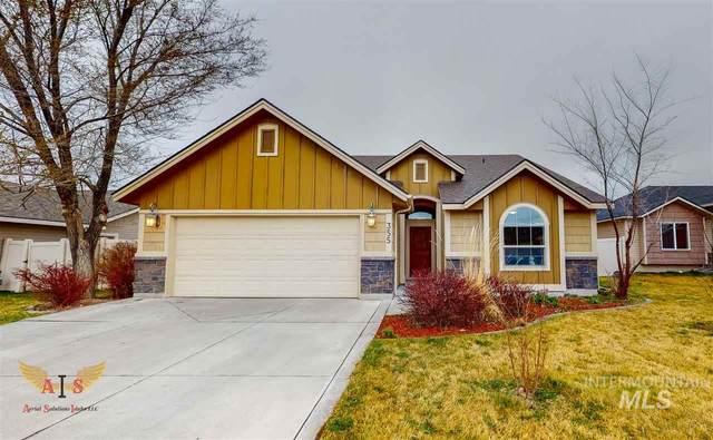 355 Watchmaker St, Twin Falls, ID 83301 (MLS #98763098) :: Beasley Realty