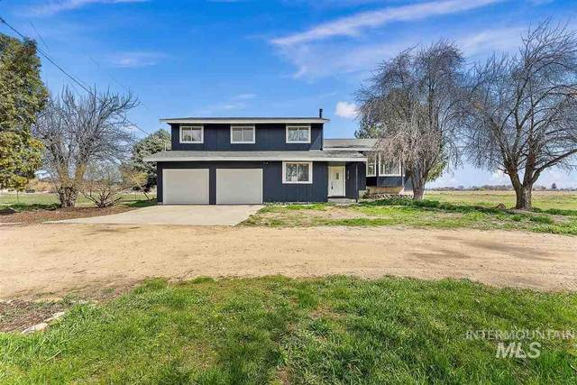 23120 Kingsbury Rd, Middleton, ID 83644 (MLS #98763100) :: Michael Ryan Real Estate