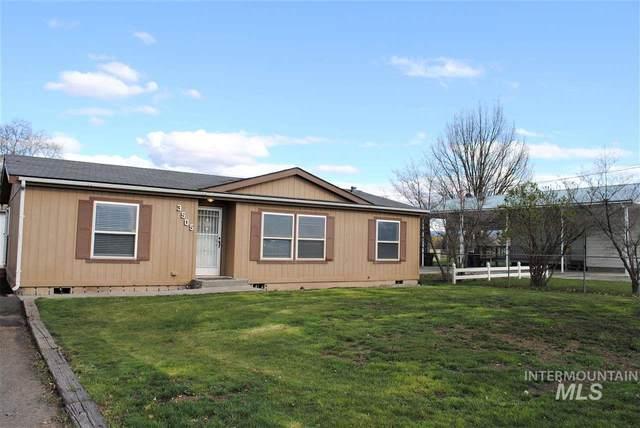 3505 10th Street, Lewiston, ID 83501 (MLS #98763103) :: Beasley Realty