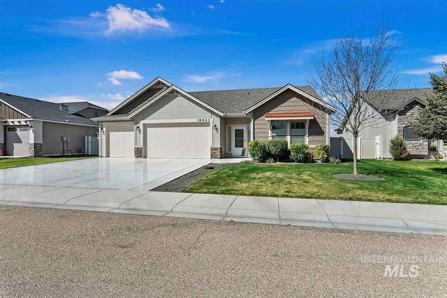 18923 Lone Pine Ave, Nampa, ID 83687 (MLS #98763104) :: Boise River Realty