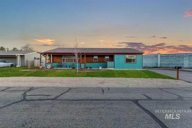 6089 Targee St, Boise, ID 83709 (MLS #98763105) :: Juniper Realty Group