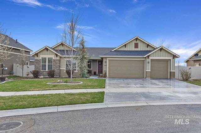 5563 W Durning Dr., Eagle, ID 83616 (MLS #98763111) :: Adam Alexander