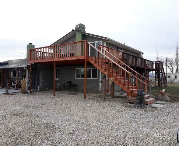 4501 Walker Ln., Homedale, ID 83628 (MLS #98763120) :: Haith Real Estate Team
