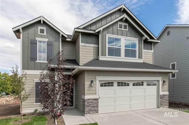 2109 N Bing Ave, Meridian, ID 83646 (MLS #98763127) :: Haith Real Estate Team