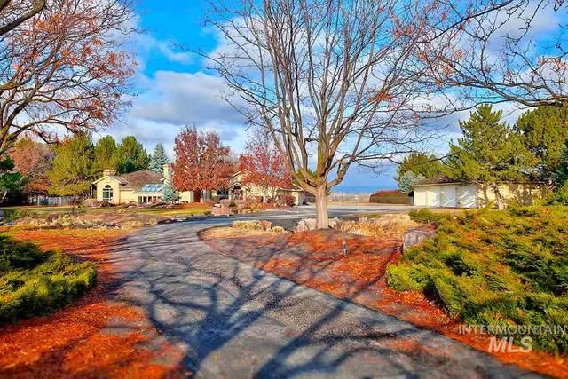 264 E Clearvue Drive, Meridian, ID 83646 (MLS #98763128) :: Full Sail Real Estate