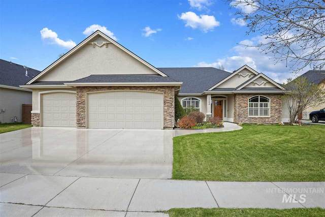 2246 W Root Creek St., Meridian, ID 83646 (MLS #98763132) :: Full Sail Real Estate