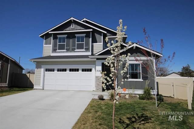 3132 W Janelle, Meridian, ID 83646 (MLS #98763137) :: Navigate Real Estate
