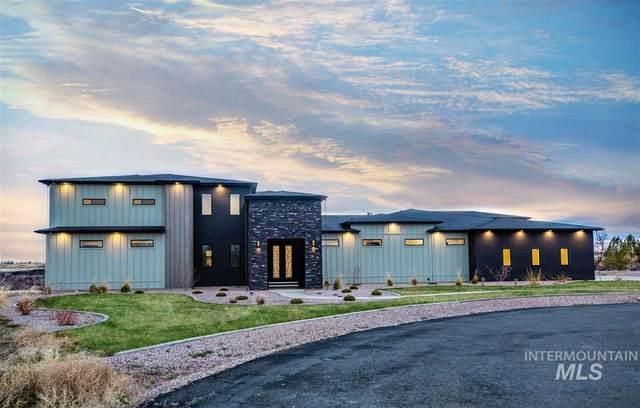 2154 Eagle Crest Dr., Filer, ID 83328 (MLS #98763138) :: Navigate Real Estate